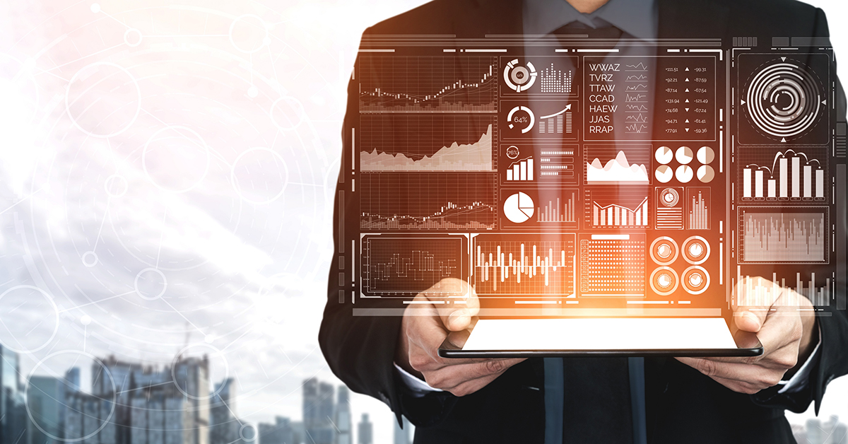 Data Analytics can be goldmine for your company