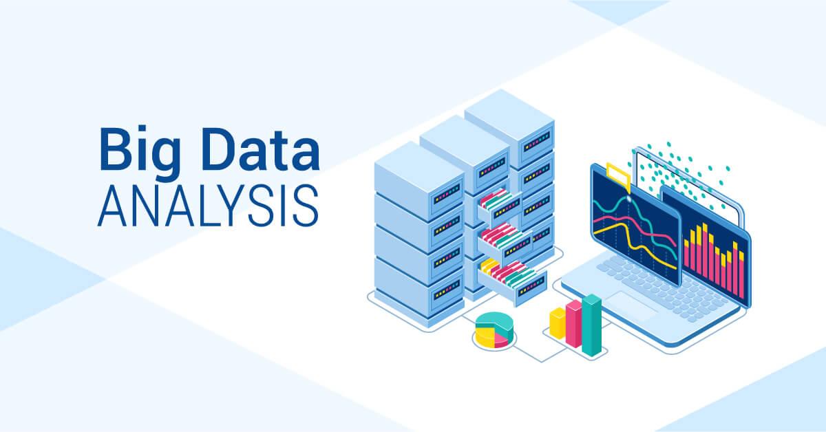 Evolution of the Big Data Analytics Market